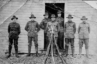 A World War 1 Story, Part 8