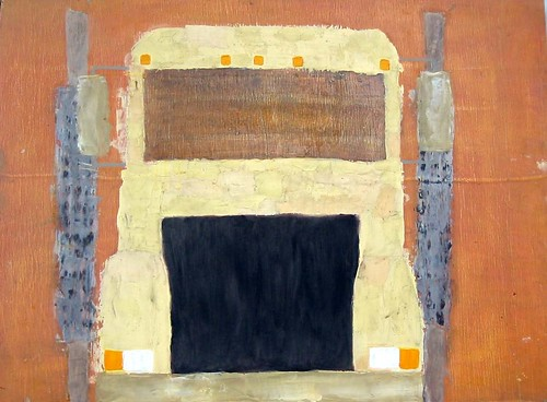 "Ross Khalsa ""yellow truck"""