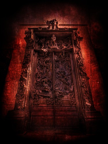 Dante's Gates of Hell | by Trey Ratcliff