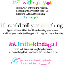 cute quotes   i like these sayings   n!kk   Flickr