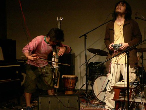 Test Tone vol. 23: Dowding Club | by hermetic tin drum