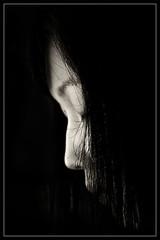 portriat of woman | by Ankhbayar Tumurbaatar