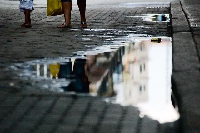 Reflexos de Cuba [Reflections of Cuba]