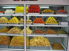 Fri, 07/20/2007 - 17:03 - Actually, in Muharraq, not at the Manama souq.Anyone to help with the names & ingredients?