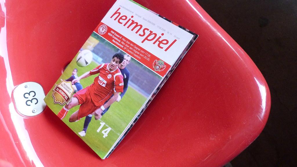 Heimspiel Fortuna Köln
