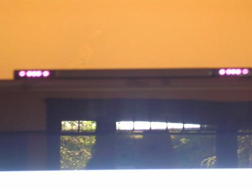The sensor bar seems to be okay | by scriptingnews