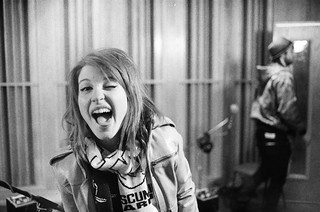 Hayley - Paramore | by The Andy Dunn