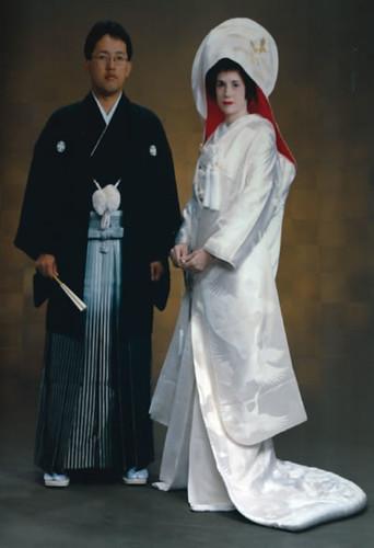Traditional Japanese Wedding.Traditional Japanese Weddings Most Japanese Weddings Take Flickr