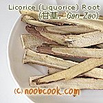licorice roots | by wiffygal