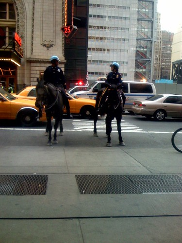 New York's Finest (and friends) | by scriptingnews