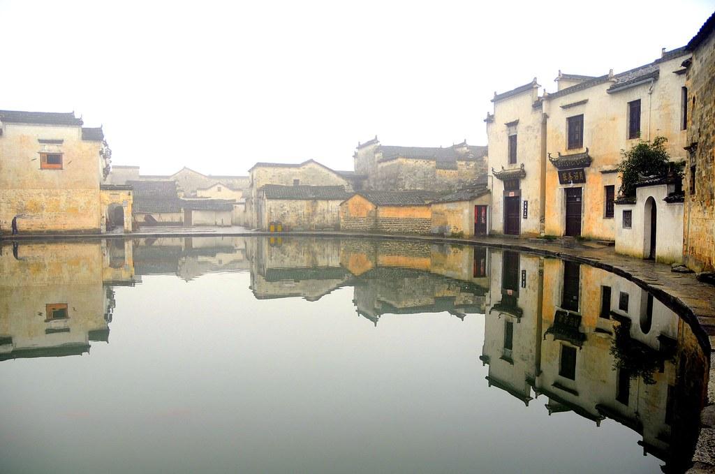 Hong Village / 宏村