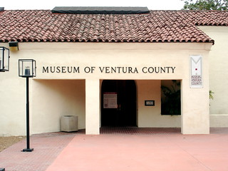 Museum of Ventura County | by sinfronteras