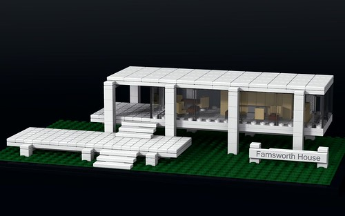 21009 Farnsworth House | by SafePit