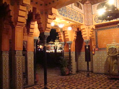 Marruecos Noche de Fantasia Marrakech 006