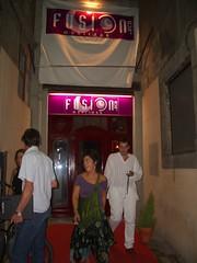 Fusion Music Bar