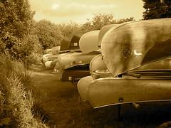 Conoes Round Isles 2272