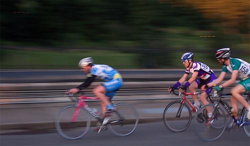 Tabor Bike Race