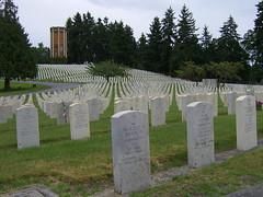 Evergreen-Washelli Cemetery