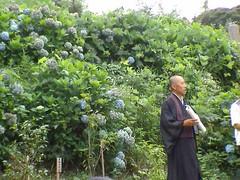 Ceremony of jumokusou
