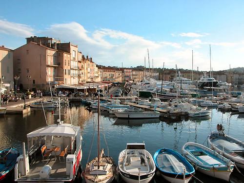 St. Tropez Marina | by ohadby