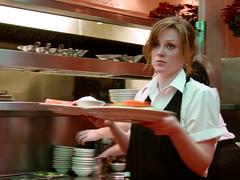 She loves her job, huh? | by Daveblog