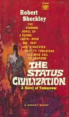 status civilization