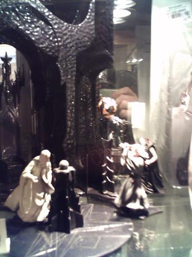 Belen en Isengard