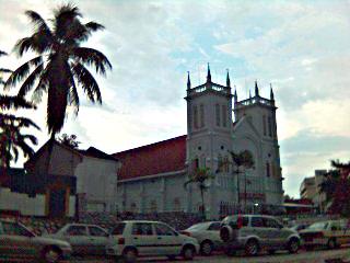 Klang Church