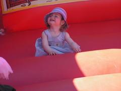 Bouncy Castle Smile 1