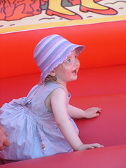 Bouncy Castle Smile 2