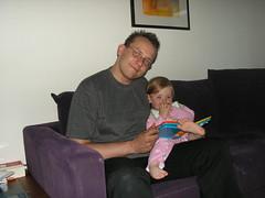 Caithlyn and Arjan 1