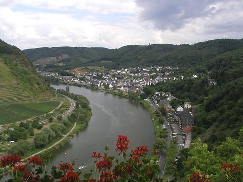 Cochem Germany 0705 #34