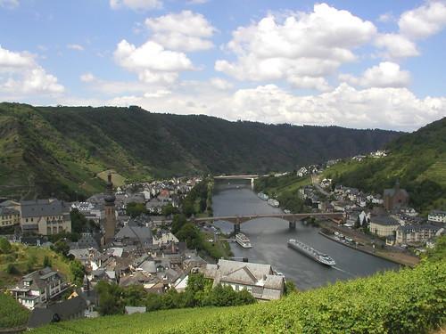 Cochem Germany 0705 #7