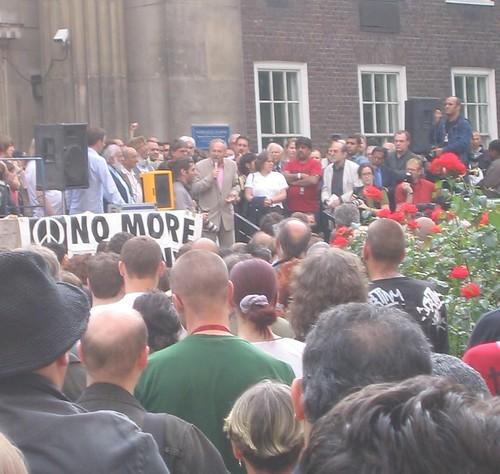 Peace vigil 3