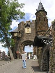 Cochem Germany 0705 #5