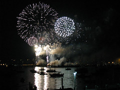 Sailfest05-Fireworks