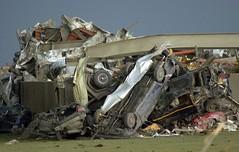 Mangled Wreck