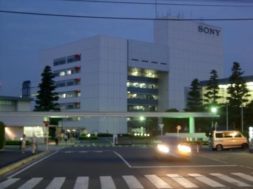 Factoría Sony class=