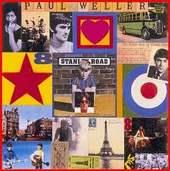 Paul Weller stanleyroad