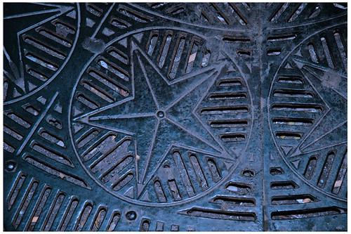 Manhole Stars