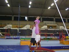 Work @ Bishan Sports Hall