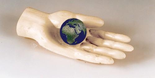 ange a portee de main (peace white hand's world)