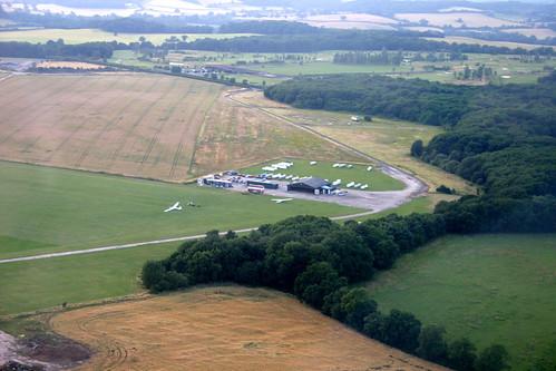 Snitterfield Gliding Club