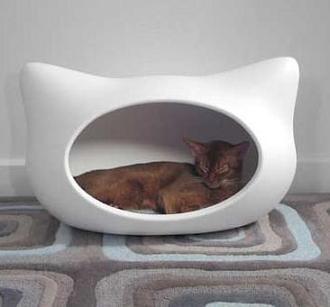 felinas bed