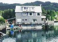 Seldovia Rowing Club