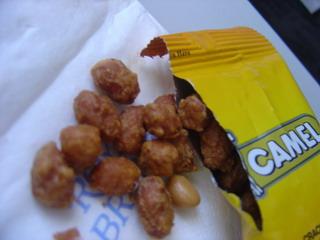 RBA - Peanuts