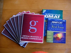 gmat books | by activefree
