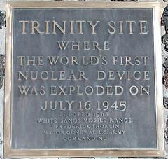 Trinity Marker3