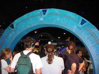 I Found the Stargate