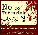 against terror